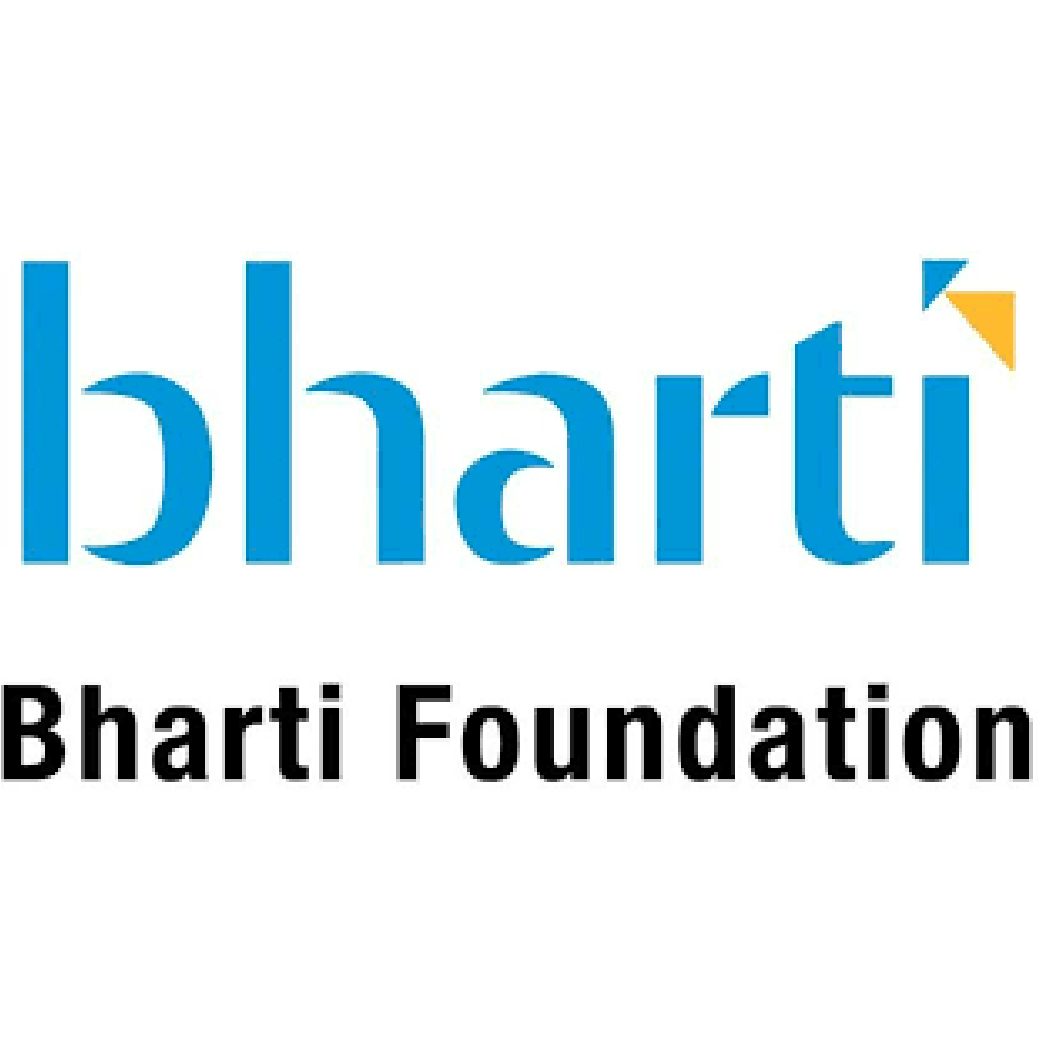 bharti foundation partnering with tickLinks