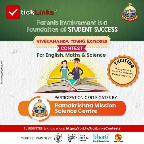 everest kenbridge school partnering with tickLinks - best online teaching tools